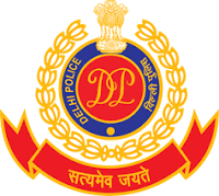Delhi Police Recruitment logo-200x179